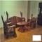 Set canapea fara tapiterie Gardenland - CNP 012