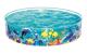Piscina solida din PVC pentru copii Odyssey 183x38 cm
