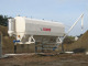 Siloz ciment orizontal - Eurosilo 76 - 76/DE, Capacitate 76, Greutate proprie 0 kg, Inaltime de desc