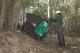 Mini Dumper Ihimer Carry 107-Yanmar L100N, Putere motor 9.9cp / 3600rpm, Capacitate transport 700 kg