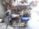 Motor Kubota V2203