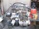 Motor Yanmar 4TNE86-ETK