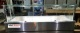 VITRINA CALDA INOX 5GN1/1 BANC