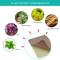 Set 25 plasturi antifumat cu extracte din plante