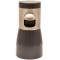 Dispenser automat cu senzor pentru sapun lichid GmbH, 250 ml, Gri