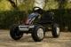 GO Kart cu pedale Ford #Negru