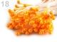 Filament pentru flori handmade-orange