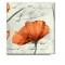 Tablou Poppies III - 30x30 cm