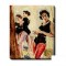 Tablou Backstage by Pal Fried - 60 x 80 cm