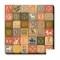 Tablou Toy Blocks Alphabet - 50 x 50 cm