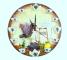 Ceas de perete - Lavanda 7460