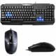 Kit mouse si tastatura gaming Somic Xeiyo T503 Gaming Combo