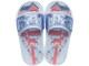 Papuci pentru copii Ipanema Labirinto Slide Kids
