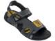 Sandale pentru copii Justice League Icon Sandal Kids