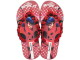 Papuci pentru copii Ipanema Ladybug