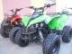 ATV Kreidler 125cc Hummer 2w