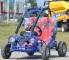 Kinder Buggy 50cc Automatik