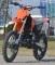 Motocross Hurricane Dirt bike
