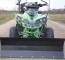 ATV Warrior 125cc Modelul S RG