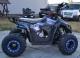 Kinder Nitro 125 Hawk Sport