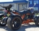 SPY Quad 250cc 14 '2 Persoane