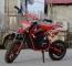 Motocicleta Eco Jackal 1000W