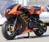 Motocicleta EcoTRIBO 1060W 36V