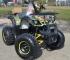 ATV TORONTO S8 GRAFFITY AUTOMA