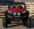 UTV Golf-Kart V2 210W 24V