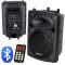 BOXA ACTIVA 10 inch/25CM USB/MP3/BT TELECOMANDA