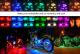 Lampa moto Disco