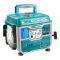Generator benzina Total, 800 W, 3000 rpm, 4 l, 2 timpi, sistem racire