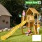 Loc de joaca pentru copii Jungle Gym Cubby