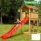 Loc de joaca pentru copii Jungle Gym Cottage