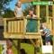 Modul cu lemn Jungle Gym Balcony