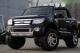 Ford Ranger F150 #Negru