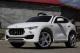 Masintua Maserati Levante #Alb