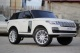 Range Rover Vouge HSE