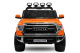 Masinuta Toyota Tundra #Orange