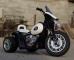 Motocicleta Politie JT568 NOUA