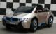BMW i8 Concept #Grey