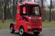 Mercedes ACTROS 4x4 #RED