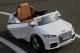 Masinuta Audi TTS 2x35W 12V
