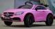 Mercedes C63 AMG #Pink