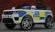 Masinuta POLICE JC002 #Alb