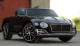 Bentley EXP12 STANDARD #Negru