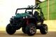 UTV Golf-Cart S2588 4x4 #GREEN