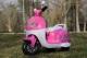 Tricicleta Princess 20W 6V