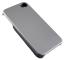 Husa metalica pentru iPhone 4/4S - Gri