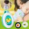Clips anti-tantari parfumat pentru copii si bebelusi